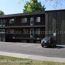 Rental info for 200 Eddy Ave #1F