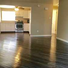 Rental info for 1809 EAGLE VIEW DR - #2