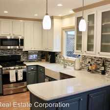 Rental info for 5412 Dalrymple Street in the Brigadoon area