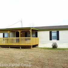 Rental info for 14330 Co. Rd. 65 - 14330 Co. Rd. 65