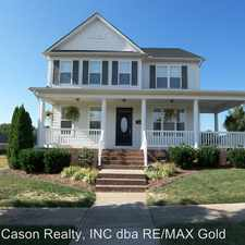 Rental info for 3589 County Down Ave