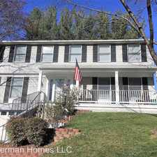 Rental info for 15393 Autumn Lane in the Montclair area
