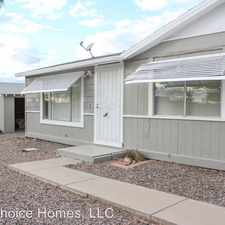 Rental info for 202 S 54th St - A