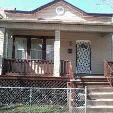 Rental info for New rehabbed house in the Chicago area