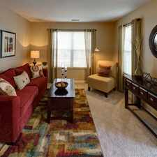 Rental info for HighPoint Community Apartments