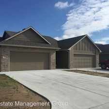 Rental info for 3418 Aster - 3418 Aster