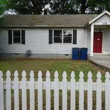 Rental info for 1074 Hill Street Southeast in the Grant Park area