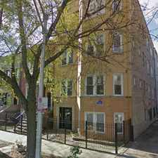 Rental info for 942 N Washtenaw Ave in the Chicago area