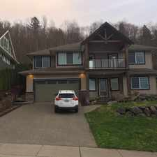 Rental info for Attn: STUDENTS 2 Bedroom in PROMONTORY, CHILLIWACK