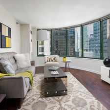 Rental info for 420 East Ohio in the Chicago area