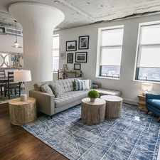 Rental info for The Archer Apartments in the Downtown area