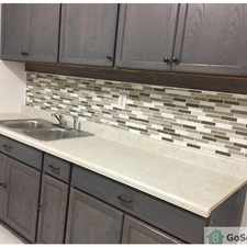 Rental info for Totally remodeled!!! Won't last long! - Waived application fee if submitted within 24hrs and accepted in the South Chicago area