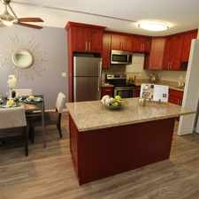Rental info for Vista Torre Apartments in the 95608 area
