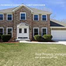 Rental info for 152 Constitution Dr