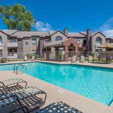 Rental info for Coral Point Apartments in the Mesa area