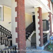 Rental info for 509 30th #1