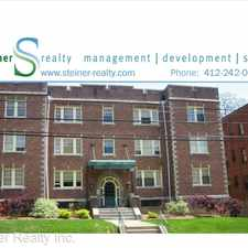 Rental info for 777 Shady Drive East Apartment 202