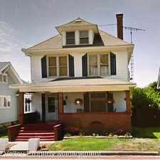 Rental info for 1217 S 4th St in the 47807 area