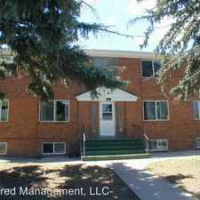Rental info for 119 W. 7th Avenue Apt 1 in the Cheyenne area