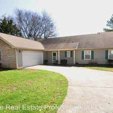 Rental info for 2602 Excalibur Drive