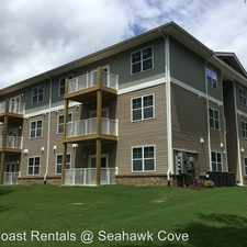 Rental info for 619 South Kerr Ave - A101 - 101-1