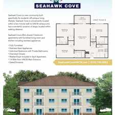 Rental info for 619 South Kerr Ave
