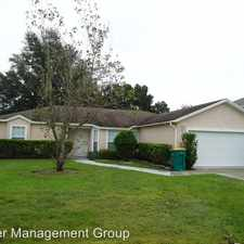 Rental info for 915 Derbyshire Drive