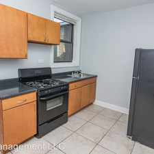 Rental info for 8104 S Essex Ave. - 8104 Unit 2E in the South Chicago area