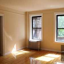 Rental info for 93rd Ave & 218th St, Queens Village, NY 11428, US