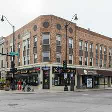 Rental info for West Montrose Avenue in the North Center area