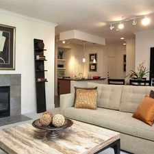 Rental info for Promenade Place in the Denver area
