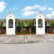 Rental info for Hampton Village - Rocky Mount