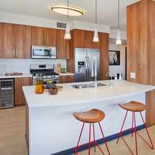 Rental info for Broadstone Little Italy in the Park West area