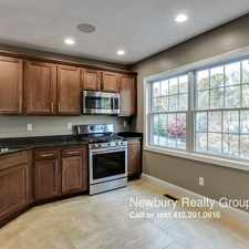 Rental info for 151 Banksville Place in the Banksville area