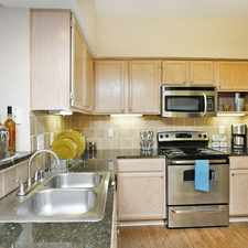 Rental info for Kirby Place Apartments