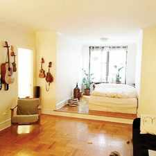 Rental info for Park Avenue South in the New York area
