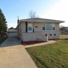 Rental info for $1799 3 bedroom Apartment in South Suburbs Tinley Park
