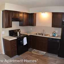 Rental info for 717 S. 101st E. Ave