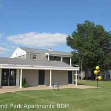 Rental info for 5555 E. 47th Place in the Tulsa area