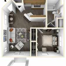 Rental info for 3109 Turnberry #178