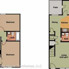 Rental info for Sugarhouse Court 206-102