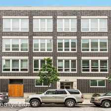 Rental info for 951 West Huron - 301 in the River West area