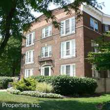 Rental info for 1544 E. Broad St., Apt. 103 in the Franklin Park area