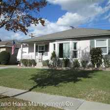 Rental info for 5709 Eckleson St.