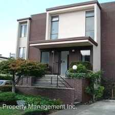Rental info for 2015 YALE AVE E #201 in the Eastlake area