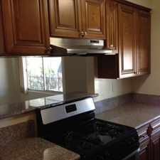 Rental info for 7300 Florence Ave.