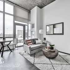 Rental info for Chicagoland Property Group in the West Town area