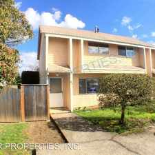Rental info for 82 SW Wallula Ave. - 82