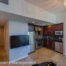 Rental info for 1262 Kettner Blvd. Unit 604 in the San Diego area