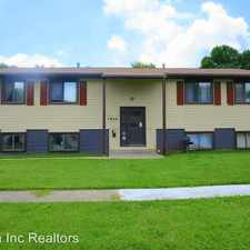 Rental info for 1216 Oleson - 1 in the 50702 area